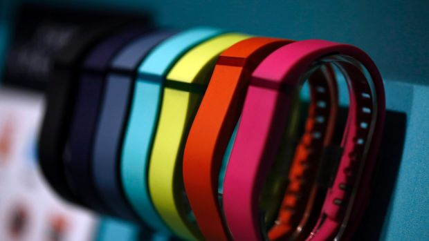 BIG PUSH: Fitbit has a sales force dedicated to pitching employers and insurance companies, and touts software to make ...