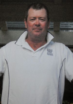 Wayne Vickery: Killed on a West Macgregor worksite in 2011.