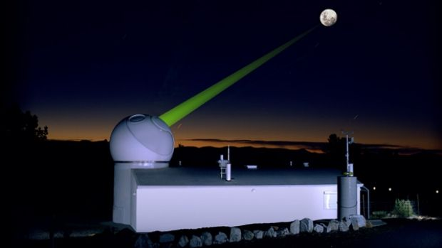 Electro Optic Systems' Mount Stromlo observatory.