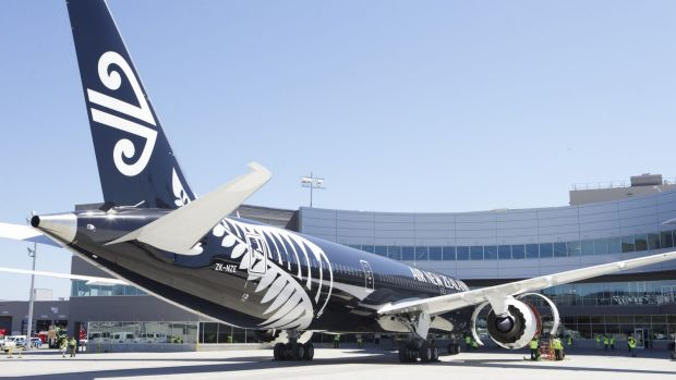 The Kiwi carrier is the most profitable airline in the region, with Qantas and Virgin both expected to report steep ...