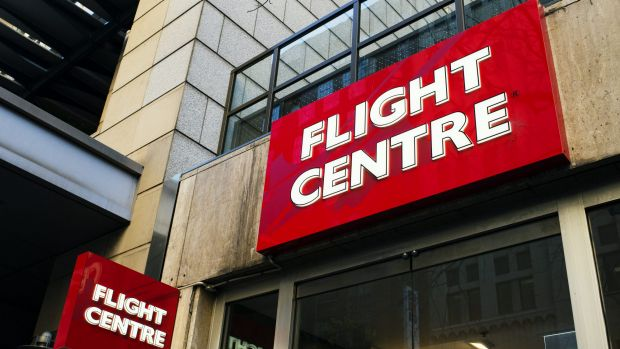 In-depth knowledge: Flight Centre's global workforce expanded by 31 per cent to 17,000 in the past six years.