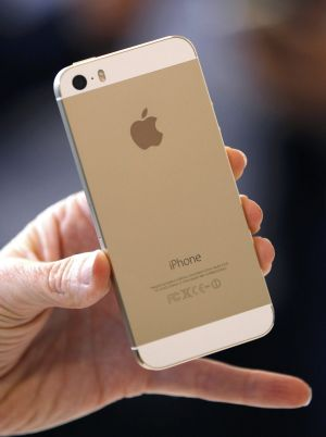 Leaked images and technical details before the launch of the iPhone 5S were pretty much on the money.