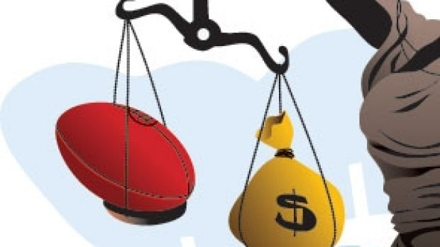 AFL clubs won't have to put more women on boards for funding dollars