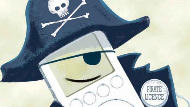 Internet service providers, content owners and consumer groups are at loggerheads over what to do about online piracy.
