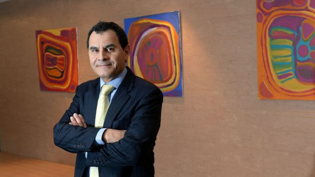 Medibank Private will 'flex its muscle' with hospitals, says George Savvides.