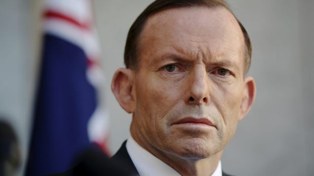 Religion: Tony Abbott, Tony Blair, George W. Bush and Kevin Rudd are unusual in that they hold deep religious beliefs in ...