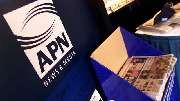 APN's New Zealand assets include <i>The New Zealand Herald</i>, regional newspapers, The Radio Network and GrabOne - a ...