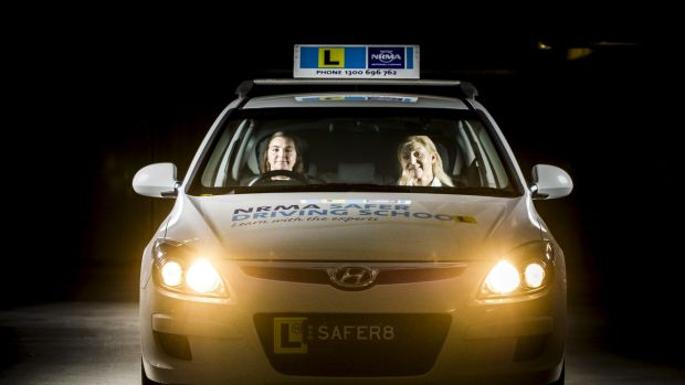 how to become a nrma driving instructors