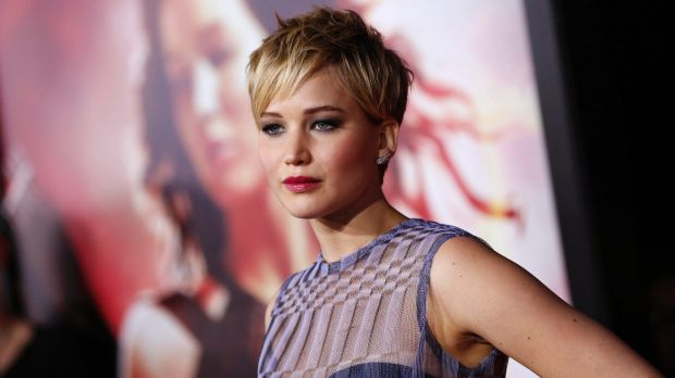A trove of personal photos from female celebrities including  Jennifer Lawrence is available online.