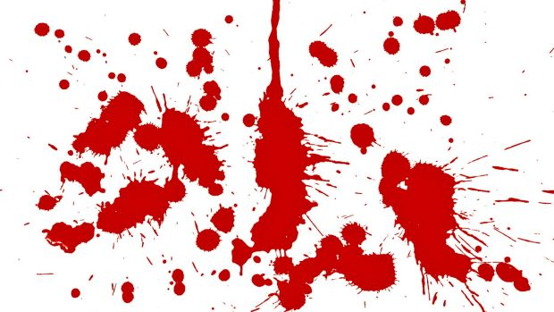 Blood spatter expert Sergeant Melissa Bell believes she gives a voice to victims of crime.