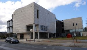 Electronic case management system: The ACT Magistrates Court.