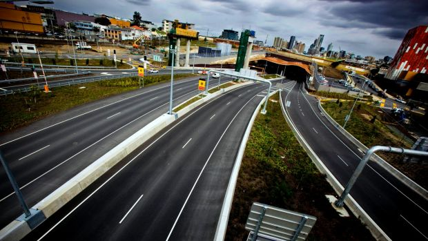 On track: AustralianSuper broke new ground to help pull off the Queensland Motorways deal.