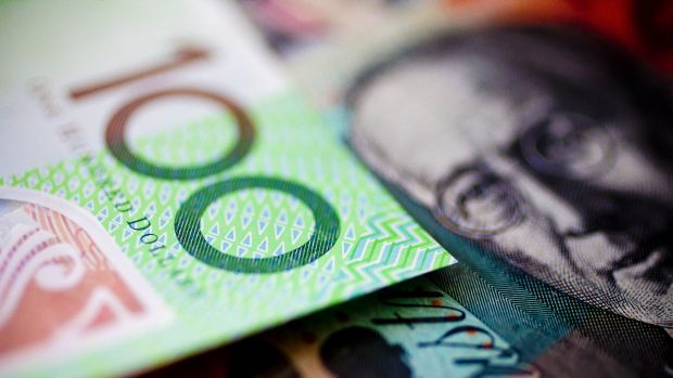 Global factors are likely to keep the Australian dollar under pressure.