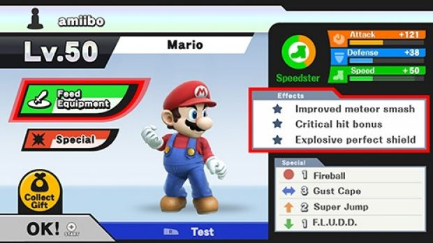 <i>Super Smash Bros</i> for 3DS and Wii U will be the first game to take advantage of Amiibo — a <i>Skylanders</i>-like ...