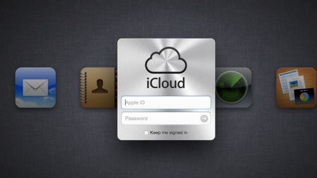 Celebrities' iCloud accounts have been accessed by hackers.