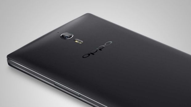 OPPO has made four of its handsets available in Australia.