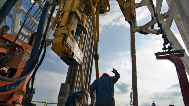 The 30 per cent decline, to around $US78 a barrel, has proven a boon to consumers but added to the woes of ...