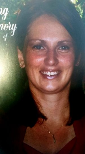 Paula Conlon was murdered by Aleksander Vojneski.