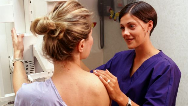 Many women are not told that while a mammogram could save their life, it could also lead to potentially invasive ...