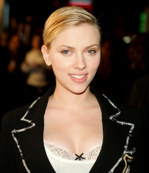 Actress Scarlett Johannson was targeted by Florida hacker Christopher Chaney, who was arrested in 2011.