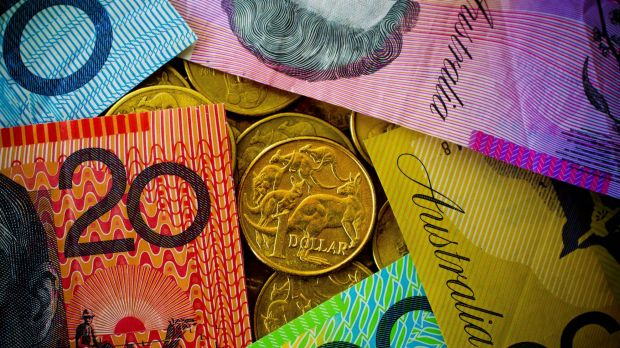 Company payouts increased more than 10 per cent over the past financial year.