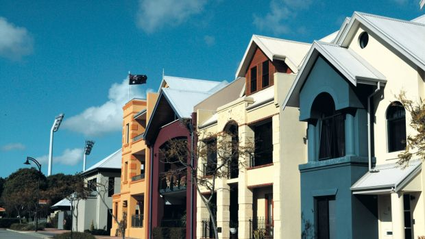 According to the BIS's latest quarterly review of global housing, Australia was the second most expensive market.