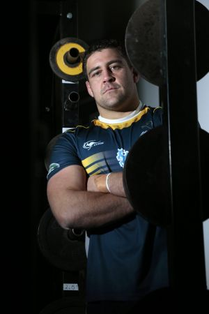 Brumbies hooker Josh Mann-Rea is staying with the Brumbies.