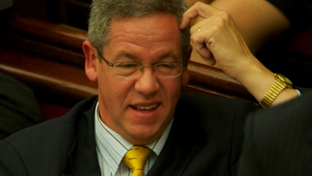 Industrial Relations and Employment Minister Richard Dalla-Riva, is the Parliament's rental kingpin and property doyen.
