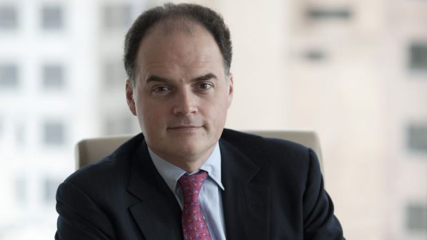 BlackRock's Evy Hambro led the call for miners to increase shareholder returns in 2011.