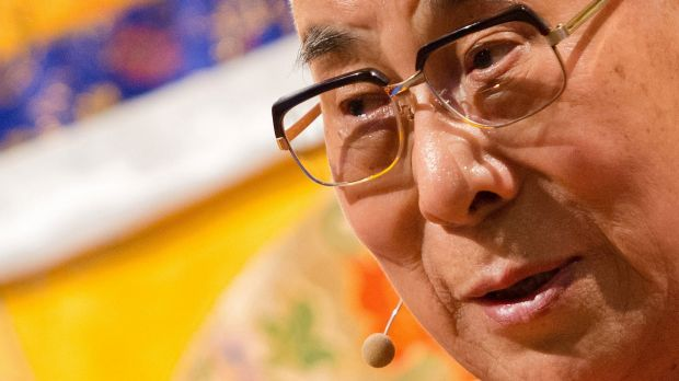Isolated by China: The Pope reportedly won't meet Tibetan spiritual leader the Dalai Lama.