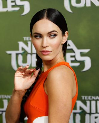 Megan Fox has admitted to having crushes on Ellen Degeneres and Olivia Wilde. Fox spoke about her love with another ...