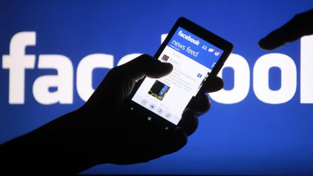 Facebook was found to be the most popular social networking site for finding and sharing news.