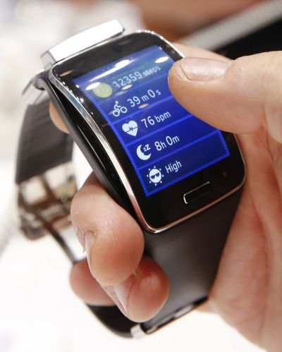 Samsung Gear 2 can operate without being paired to a smartphone.