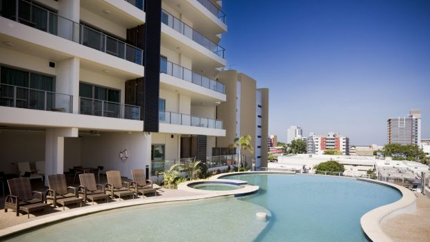 Mantra Pandanas in Darwin is where winners will be staying for two nights.