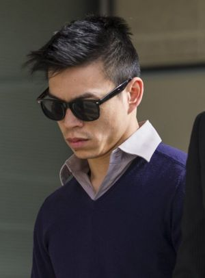 Stanley Hou could face more charges.