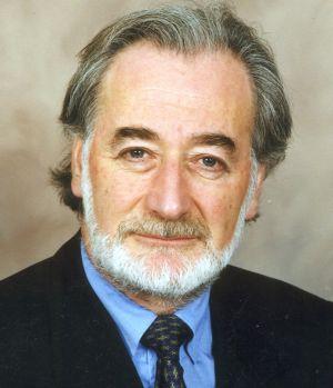 Mervyn Jacobson.