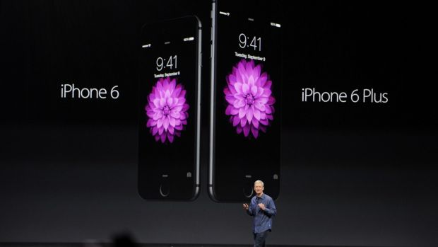 Investors were advised to sell their shares of GT Advanced when the iPhone 6 was revealed to not have sapphire glass screens.