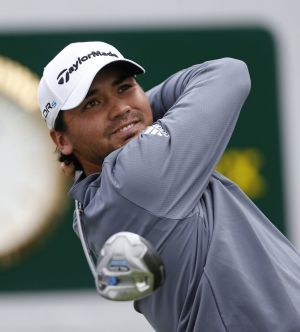 Jason Day returns to action this week.