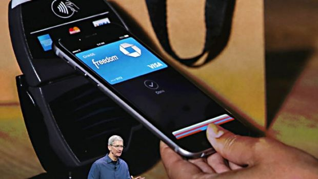 Apple Pay won't be appearing in any Wal-Mart stores.
