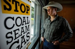 Using fracking to tap coal seam gas remains controversial in NSW.