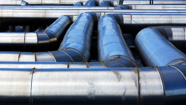 Internet-connected sensors in unlikely things such as gas pipelines pose challenges for the Internet of Things.