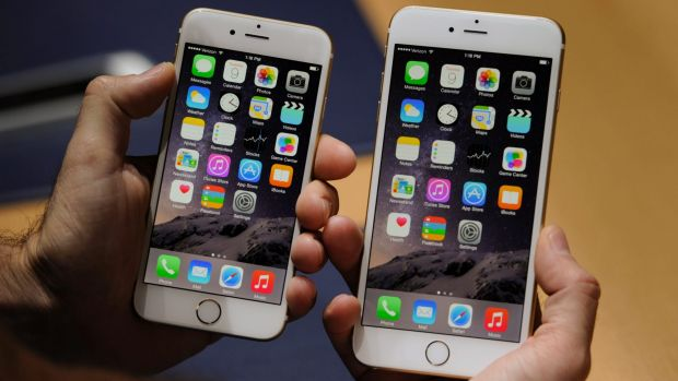 Telstra, SingTel-Optus and Vodafone are due to release their contract pricing for the new iPhone on September 12, ...