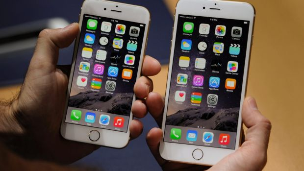 Telco contract prices for the new iPhone began to be released late on September 12.