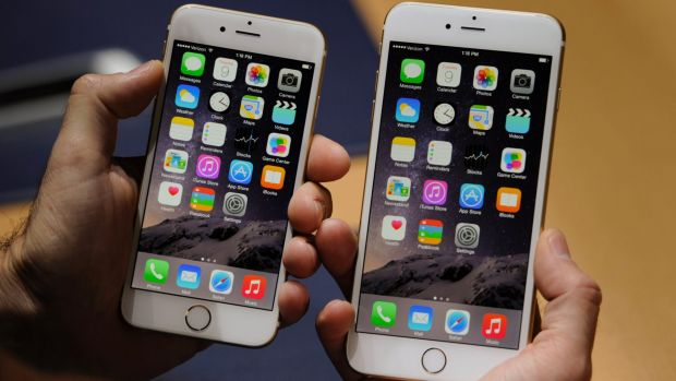 Telstra, SingTel-Optus and Vodafone have released their contract pricing for the new iPhone 6 and 6 Plus.