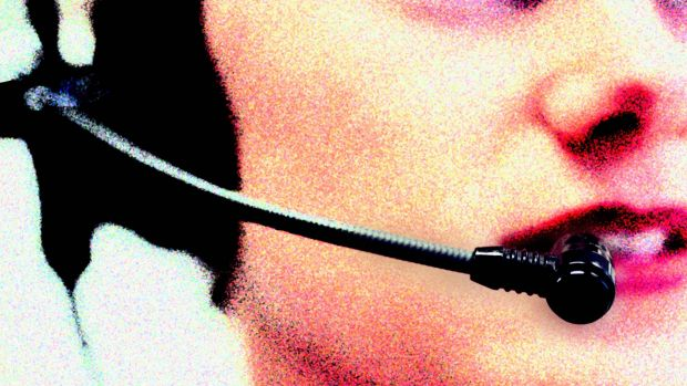 The ATO hopes its new voice identification system will save operators and taxpayers time.