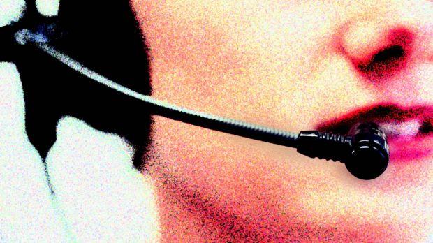 Taiwanese workers were allegedly held in Brisbane to work in a call centre.