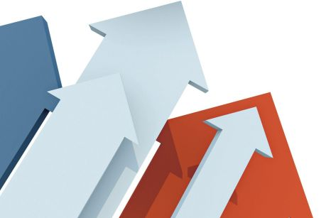 Investors have enjoyed a bumper financial year