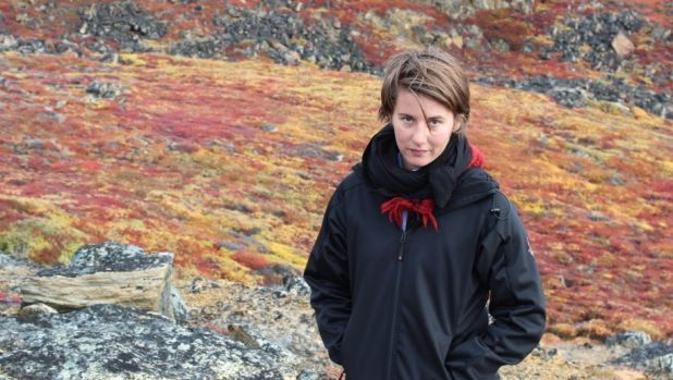 Rebekka Tine Lousdal Meyer was cycling to university when she was hit and killed by a truck.