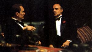 Family businesses can leave you feeling like Robert Duvall in <I>The Godfather</I>.