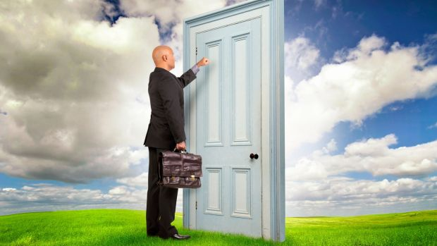 Aggregation could open the door to cloud computing for small businesses.